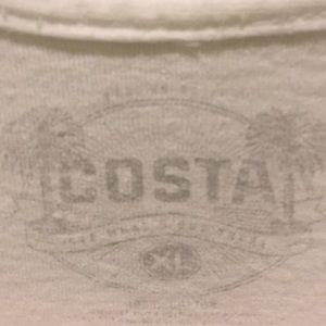 Costa Shirts - Costa xl T-shirt